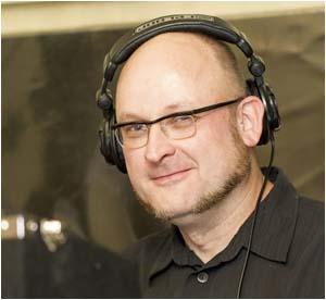 Hochzits-DJ Bernd Frank
