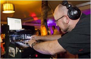 Hochzeits DJ Bernd Frank